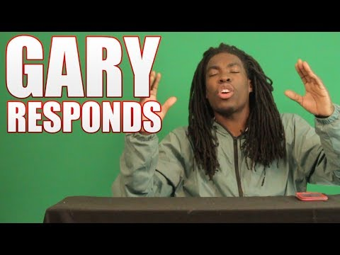 Gary Responds To Your SKATELINE Comments Ep. 271 - Tiago Lemos VS Tyshawn Jones