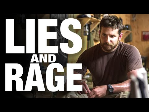 American Sniper Chris Kyle Was Full Of Lies, Just Like The Movie