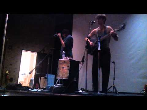 Shenendoah Thompson & Stephanie Loch live!!!!