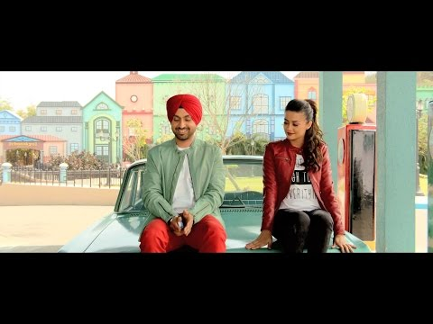 Top 5 Punjabi Songs 2014 | Diljit Dosanjh Movies | Peace Records video
