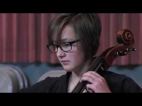 The Crowden School: Where Music Changes Everything - 10/08/2014
