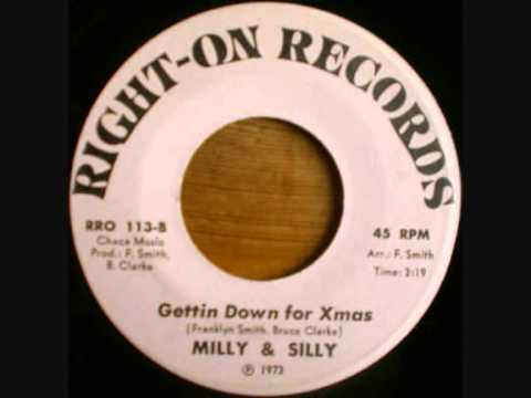 MILLY&SILLY - Gettin Down For Xmas