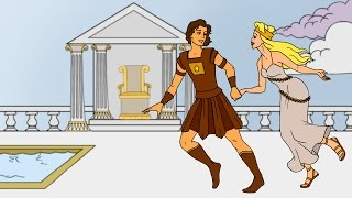 SEXY TALE FRIDAY- HELEN OF TROY