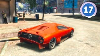 NIKO RECIEVES A GIFT 🔥 - Grand Theft Auto 4 - Part 17