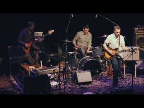 Falldown - Something Left To Say (Live  Old Town School of Folk...