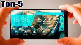 УБИЙЦЫ IPHONE 7!!!!! Топ 5 ФЛАГМАНОВ ИЗ КИТАЯ!!!2016