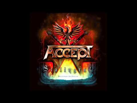 Accept - The Quick And The Dead