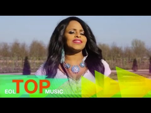 Mekdes Hailu - Yamregnal - (Official Music Video) -  New Ethiopian Music 2016