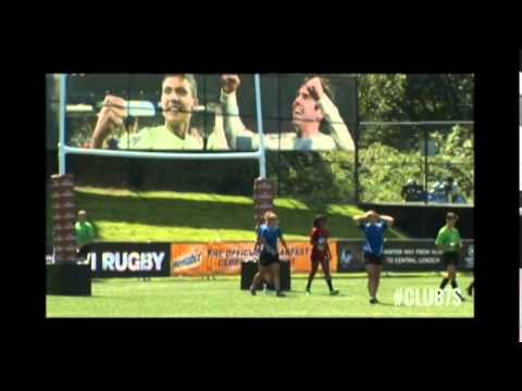 2014 Club 7s - ICEF Rugby vs. Atlanta Harlequins