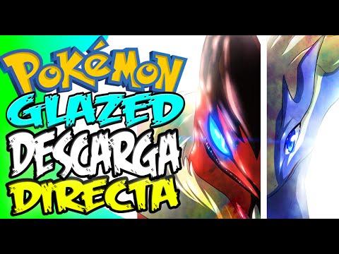 POKEMON GLAZED | TUTORIAL EN ESPAÑOL (Descarga Directa) | Spanglishtec.