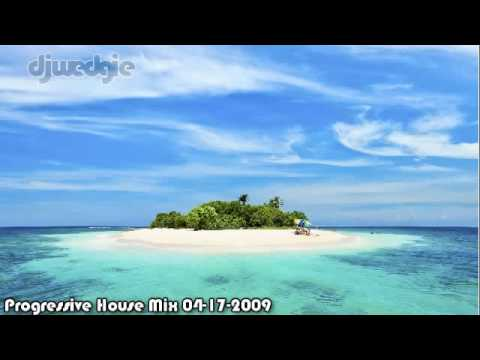 Best Progressive House 10 Song Mix April 17, 2009