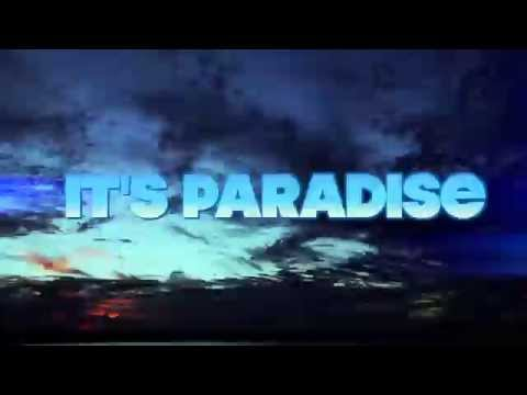 Amannda & Patrick Sandim - Paradiso (Lyric Video)