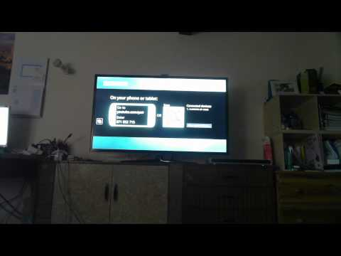 como conectar Samsung Galaxy s4 a Samsung Smart TV