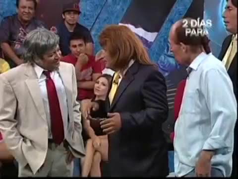 El Especial Del Humor 30-03-13 - La Jugada Polemica [Peru vs Chile] - COMPLETO