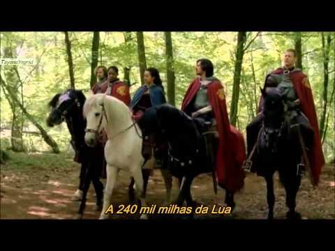 Jason Mraz 93 Million Miles Legendado/ Tradução PT BR (Official Vídeo) Merlin