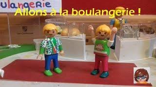 download lagu Allons à La Boulangerie  - Film Playmobil gratis