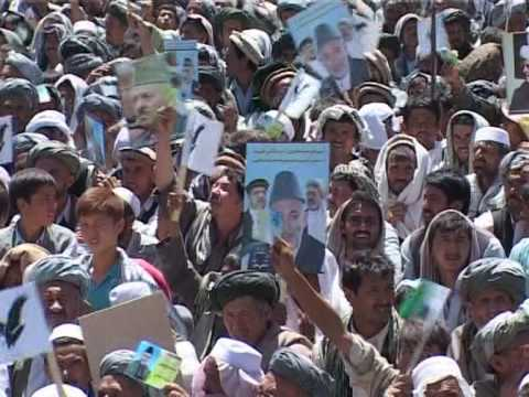 Abdullah pulls out of Afghan run-off election