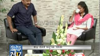 Chow Chow Bath - By Two coffee with Ramesh Aravind - 27 Nov 2012 - Suvarna News