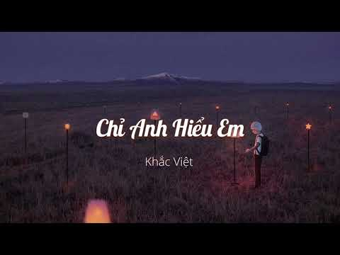 Chỉ Anh Hiểu Em - Khắc Việt | Confided Music Cover