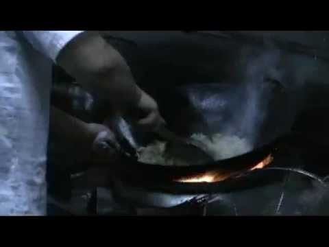 Fast Wok Chinese Cooking In China (Hoiping Near Toisan)
