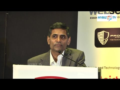 Data Security Council Of India CEO Cyber Security Conclave - Hybiz.tv
