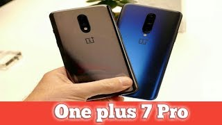 OnePlus 7 Pro II Mobile phone review##