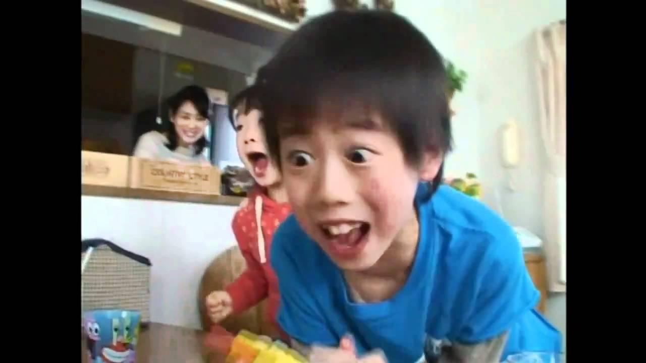 Japanese kids-Must see...