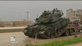U.S. troops could be in Syria indefinitely. Here