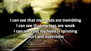 Watch Charlie Hall I Will Overcome video