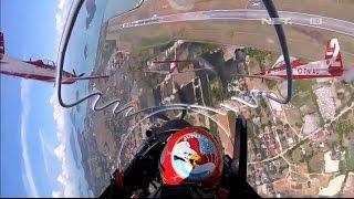 GARUDA - Jupiter Aerobatic Team di Langkawi Airshow 2017!