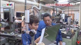 Những người thành công ở Nhật Bản - Tập 1 (nguồn VTV)