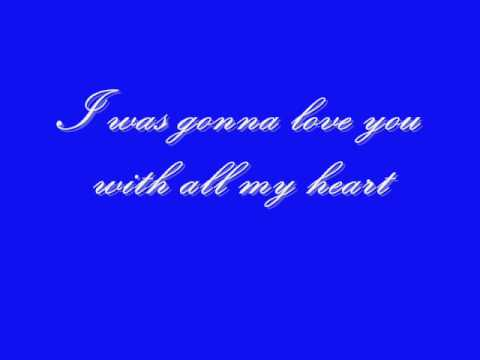 Sara Evans - Love You with All My Heart
