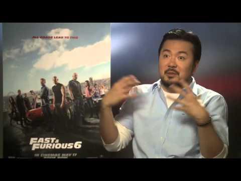 Fast & Furious 6 -- Spoilerific Justin Lin Interview   Empire Magazine