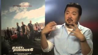 Fast & Furious 6 -- Spoilerific Justin Lin Interview | Empire Magazine