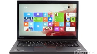 Lenovo ThinkPad T450s Review   Configuration Options, Software and Warranty