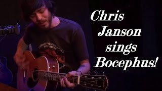 Download Lagu Chris Janson - A Country Boy Can Survive - Bocephus cover Gratis STAFABAND