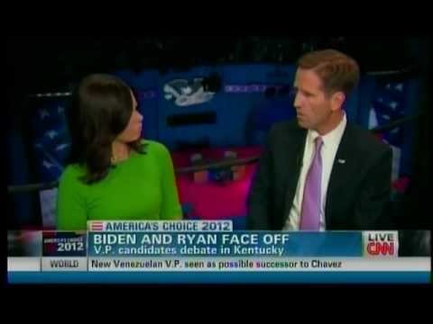 "BEAU BIDEN: Ryan ""Left The Door Wide Open"" For Additional Troops In Afghanistan"