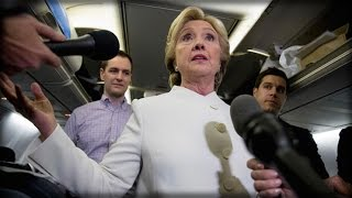 RIGHT AFTER LOSING THE ELECTION, HILLARY CLINTON JUST HUMILIATED HERSELF IN WORST WAY EVER!!