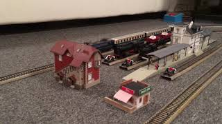 marklin mary christmas train for kids