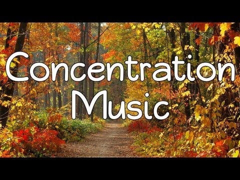 47 Mins Of Concentration Music - Relaxation Music Nature Sounds Calming & Peaceful Music Rain Sounds video