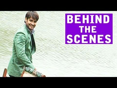UNCUT Madhubala Ek Ishq Ek Junoon- RK gets ready for the action scene thumbnail