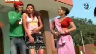 Hot Sexy Bhojpuri Song | Saali Mein Rangwa Dalayee Lapalap