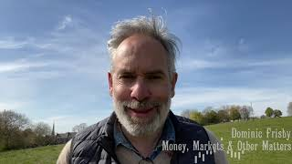 Video: Digital Currency (CBDC) to shape future human behaviour - Dominic Frisby