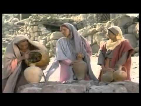 Film Ruth en kabyle (Raout n at Muhab akk-d Nahumi)