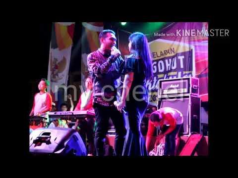 Duet mesra, Luka lama Brodin feat Ria mustika, New PALLAPA live kendall