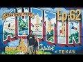 [RV Life & Travel] Ep. 62 Austin, Texas || Lakeside Camping, Exploring Downtown & Hamilton Pool