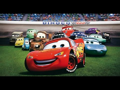 Cars 2 Full Movie English Version thumbnail