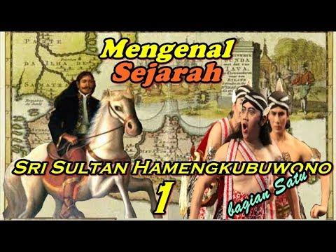 Download Mengenal Sejarah Sri Sultan Hamengkubuwono I Mp4 baru
