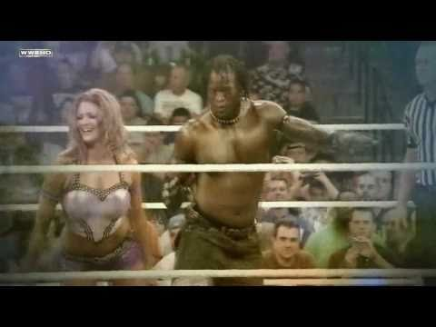 media r truth s new entrance theme song