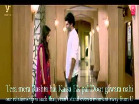 Aashiqui 2 - Tum Hi Ho - ( English & Hindi Translations ) - Shehan Fernando